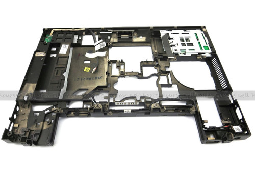 Dell Latitude E6400 Laptop Bottom Base Case - WT540