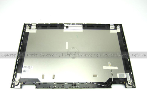 "Dell Vostro 3750 Laptop 17.3"" LCD Back Cover Lid - GMT46"