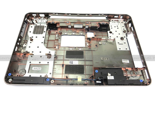 Dell Inspiron N5010 / M501R M5010 Laptop Bottom Base Case - WP1GX