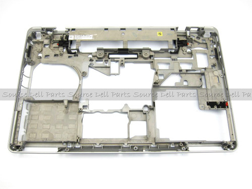 Dell Latitude E6540 Laptop Bottom Base Case Assembly - XCKCW