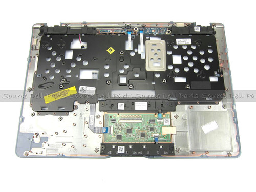 Dell Latitude 6430u Palmrest Touchpad Assembly - VH42Y