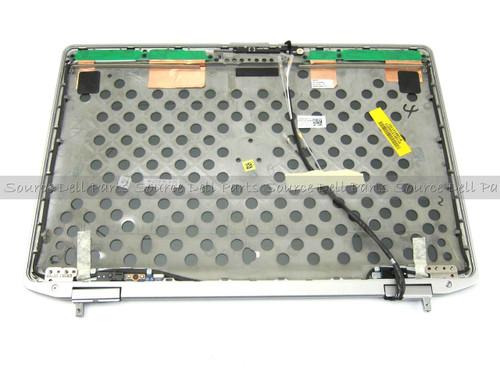"Dell Latitude E6430 Laptop 14"" LCD Back Cover Lid & Hinges - FV813"