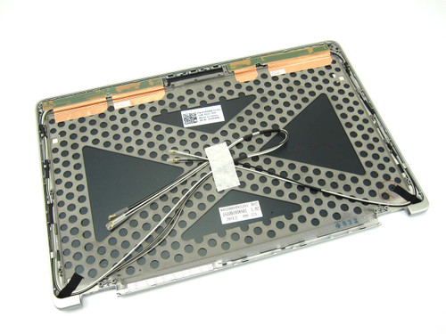 """Dell Latitude E6220 12.5"""" Laptop LCD Back Cover Lid - CPPKM"""