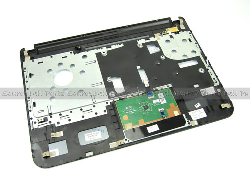Dell Inspiron 5421 / 3421 Laptop Palmrest & Touchpad Assembly - XRRMM (A)