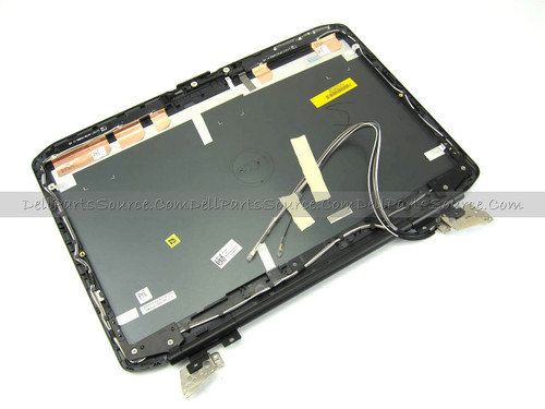 Dell Latitude E5430 Laptop Lcd Back Cover Lid & Hinges - 68GDP (B)