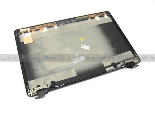"Dell Latitude 6430u Laptop 14"" LCD Back Cover Lid & Hinges - YY8TK"