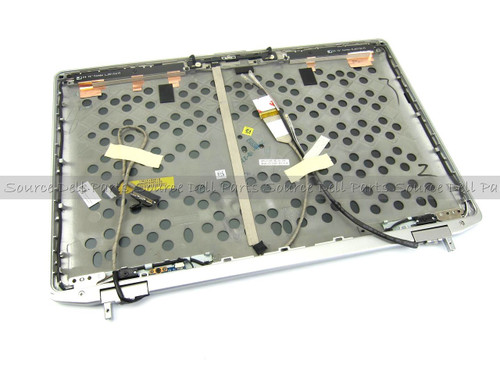 Dell Latitude E6530 LCD Back Cover Lid & Hinges - 5KXP0 (A)