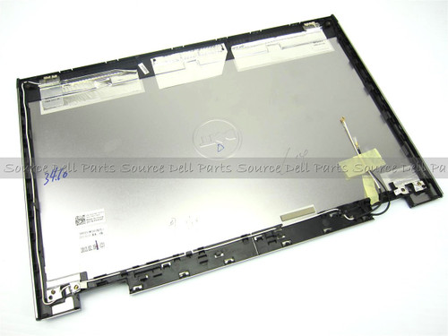 Dell Vostro 3450 Laptop LCD Back Cover Lid  - THT45