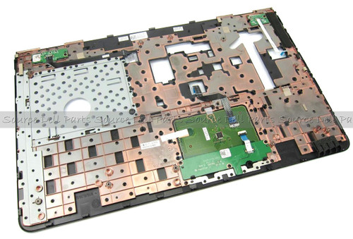 Dell Inspiron N7110 Palmrest & Touchpad Assembly - TT6F7 (A)
