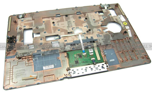 Dell Latitude E6430 Palmrest Touchpad Assembly - C8MT7