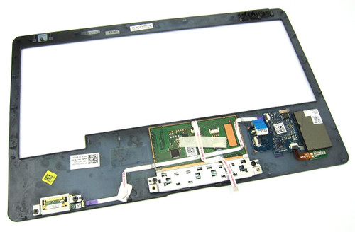 Dell Latitude E6230 Palmrest Touchpad Assembly w/ Fingerprint Reader - CWD7D