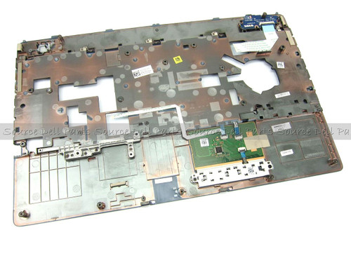 Dell Latitude E6520 Palmrest & Touchpad Assembly - 7TTW6 (A)