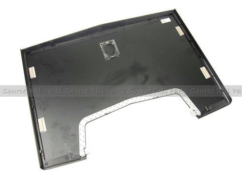 Alienware M17x Black LCD Back Cover Lid - J226N