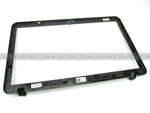 "Dell Vostro 1015 15.6"" LCD Front Trim Bezel  - P9D39"