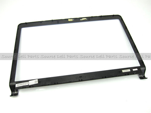 "Dell Studio 1745 1747 1749 17.3"" LCD Trim Bezel W/ Camera Window - FTKC8"