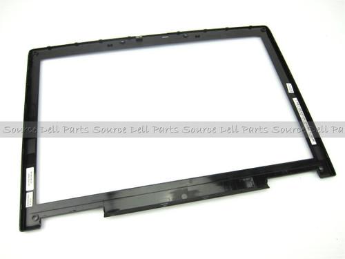 """Dell Latitude D620 D630 D631 14.1"""" LCD Front Trim Bezel - HD269"""