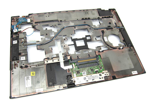 Dell Latitude E6410 Atg Palmrest Touchpad 2cwgh B