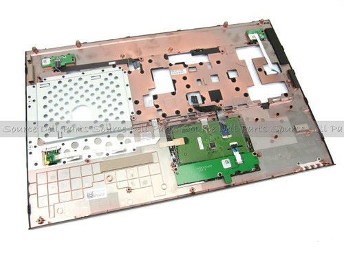 Dell Vostro 3750 Palmrest Touchpad Assembly With FingerPrint Reader - RK2DM