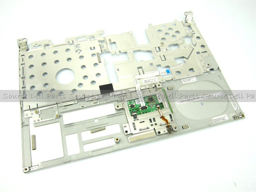 Dell XPS M1330 Palmrest Touchpad Assembly - RW210