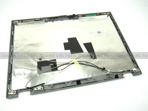"""Dell Latitude E5410 14.1"""" LCD Back Cover Lid Assembly - 77DPT"""