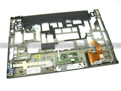 Dell Latitude E4200 Palmrest Touchpad Assembly - J44C8