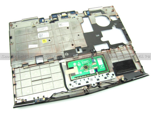 Alienware M11xR2 Palmrest Touchpad Assembly - 7N24C