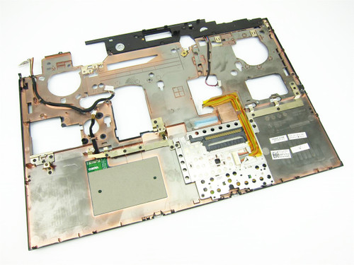 Dell Precision M6500 Palmrest Touchpad Assembly - Y94M5