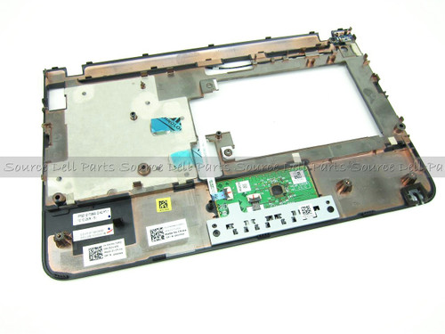 Dell Inspiron 1018 Palmrest Touchpad Assembly - FKYKK
