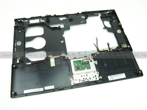 Dell Latitude D820 Palmrest Touchpad Assembly - JF155