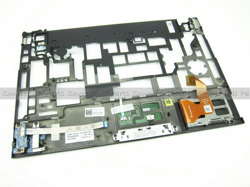 Dell Latitude E4200 Palmrest Touchpad W/ Biometric Fingerprint Reader - D493F