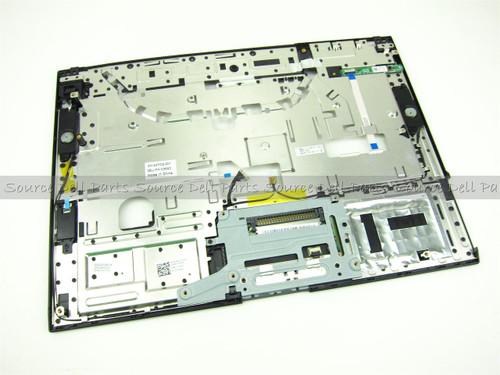 Dell Latitude E5400 Palmrest Touchpad with Biometric Fingerprint Reader - C965C