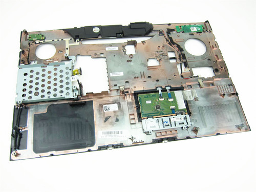 Dell Precision M6600 Palmrest Touchpad Assembly - R18J8