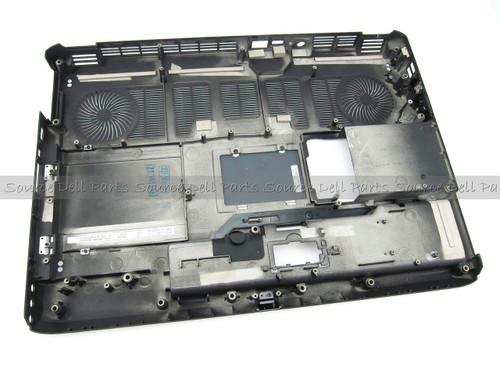 Dell XPS M1730 Laptop Bottom Base Case Assembly - KX409
