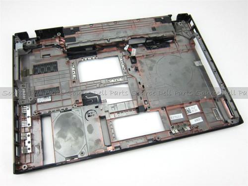 Dell Vostro 3400 Laptop Bronze Bottom Base Assembly - RHV71