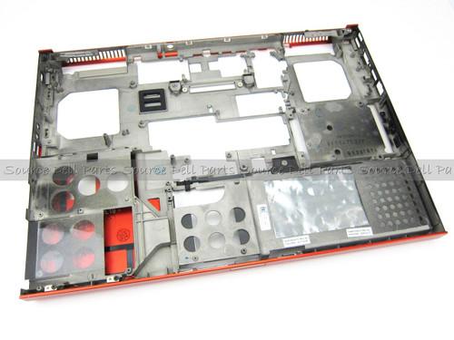 Dell Precision M6400 Covet Orange Bottom Base - XTX69