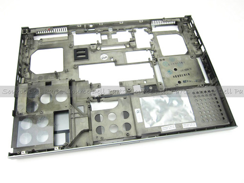 Dell Precision M6400 Laptop Bottom Base Assembly - NM6H1