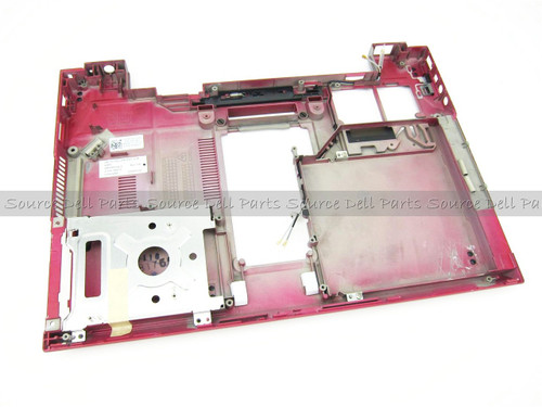 Dell Latitude E4300 Laptop Red Bottom Base Cover - R620D
