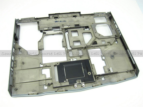 Alienware M15x Grey Laptop Bottom Base Assembly - 2C0ND