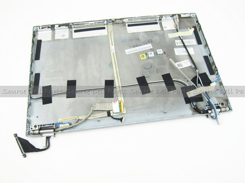 "Dell Latitude E4310 13.3"" LCD Back Cover Lid & Hinges - 3RMDR"