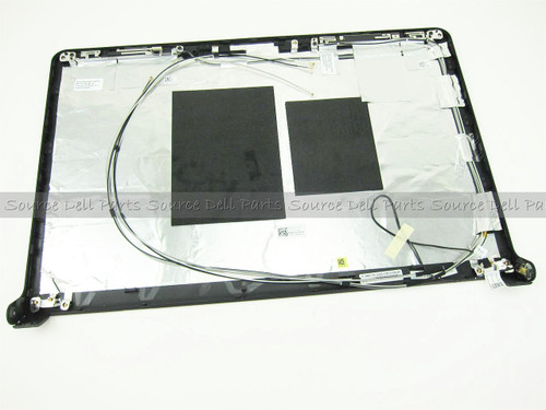 "Dell Studio 1745 1747 1749 17.3"" Purple LCD Back Cover Lid - 0Y6TV"