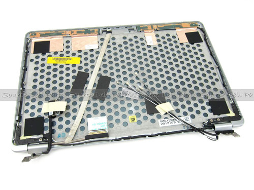 "Dell Latitude E6230 12.5"" LCD Back Cover Lid & Hinges - R4N95"