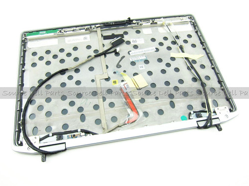 "Dell Latitude E6420 14"" LCD Back Cover Lid & Hinges - P8FNX"