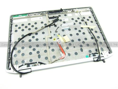 "Dell Latitude E6420 14"" LCD Back Cover Lid & Hinges - P8FNX"