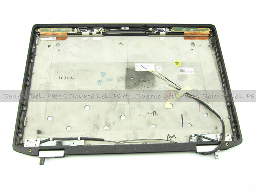 "Dell Latitude E6420 ATG 14"" Rugged LCD Back Cover Lid & Hinges - NDHX5"