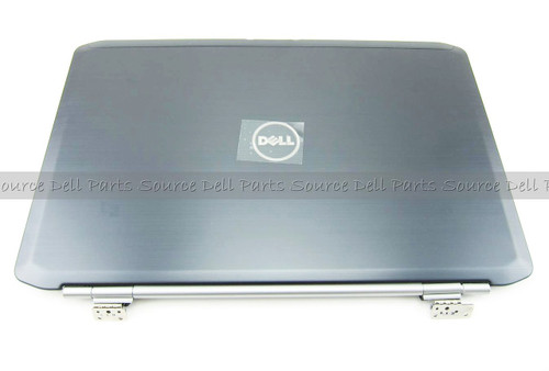 New For Dell Latitude E6230 LCD Back Cover Hinges W// Cable 0R4N95 R4N95