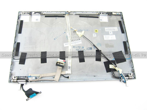 "Dell Latitude E4310 13.3"" LCD Back Cover Lid & Hinges - TDFK0"