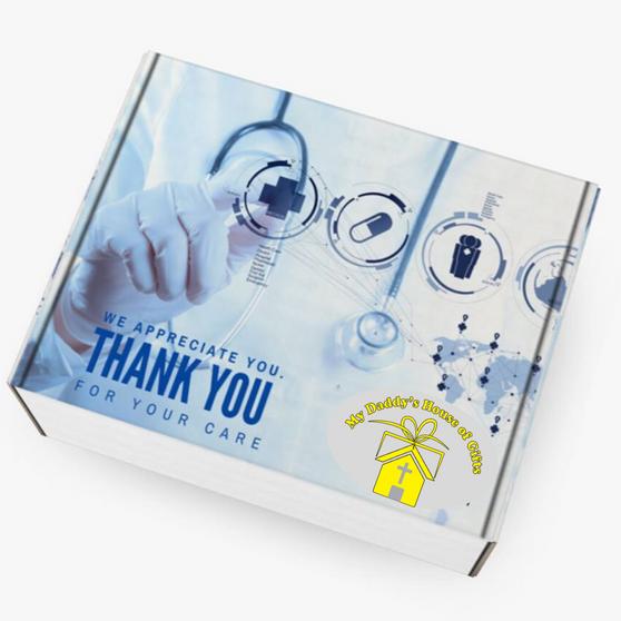Operation Gifting Gift Box