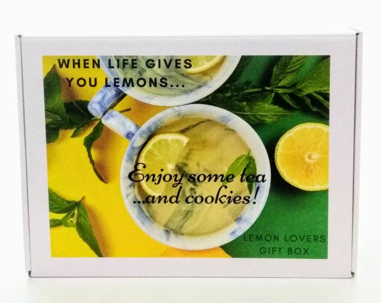 Lemon Lovers Gift Box