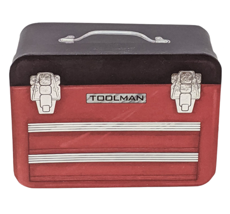 Toolman Man Box