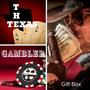 The Texas Gambler Gift Box Cover